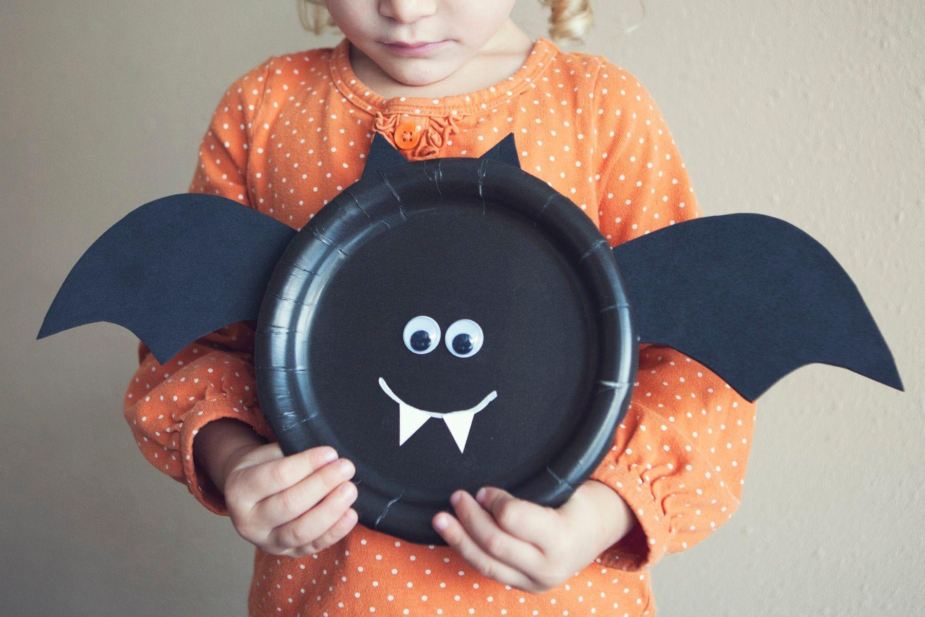 Поделки на хэллоуин своими руками 62