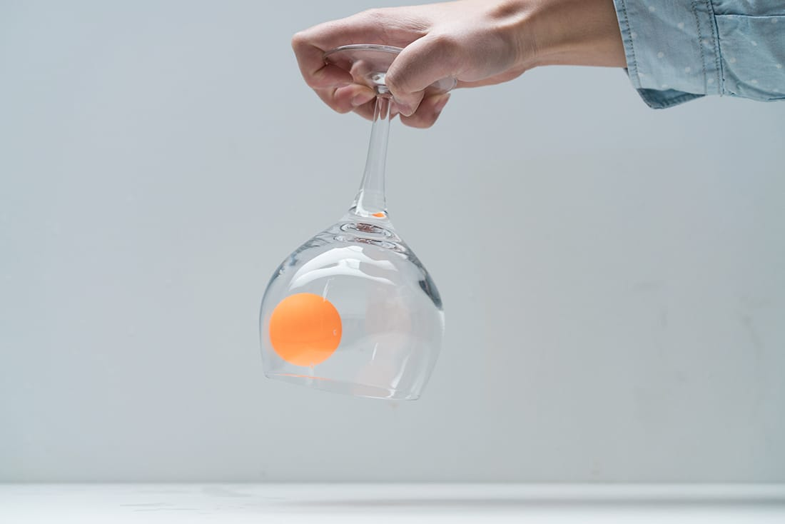 Lift A Ball