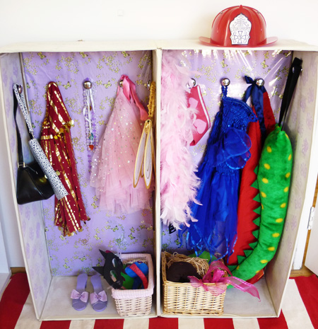 Do it yourself dress up wardrobe solutioingenieria Images
