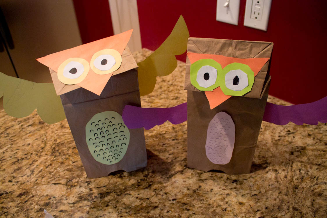 Kiwi Crate Making Puppets Crate