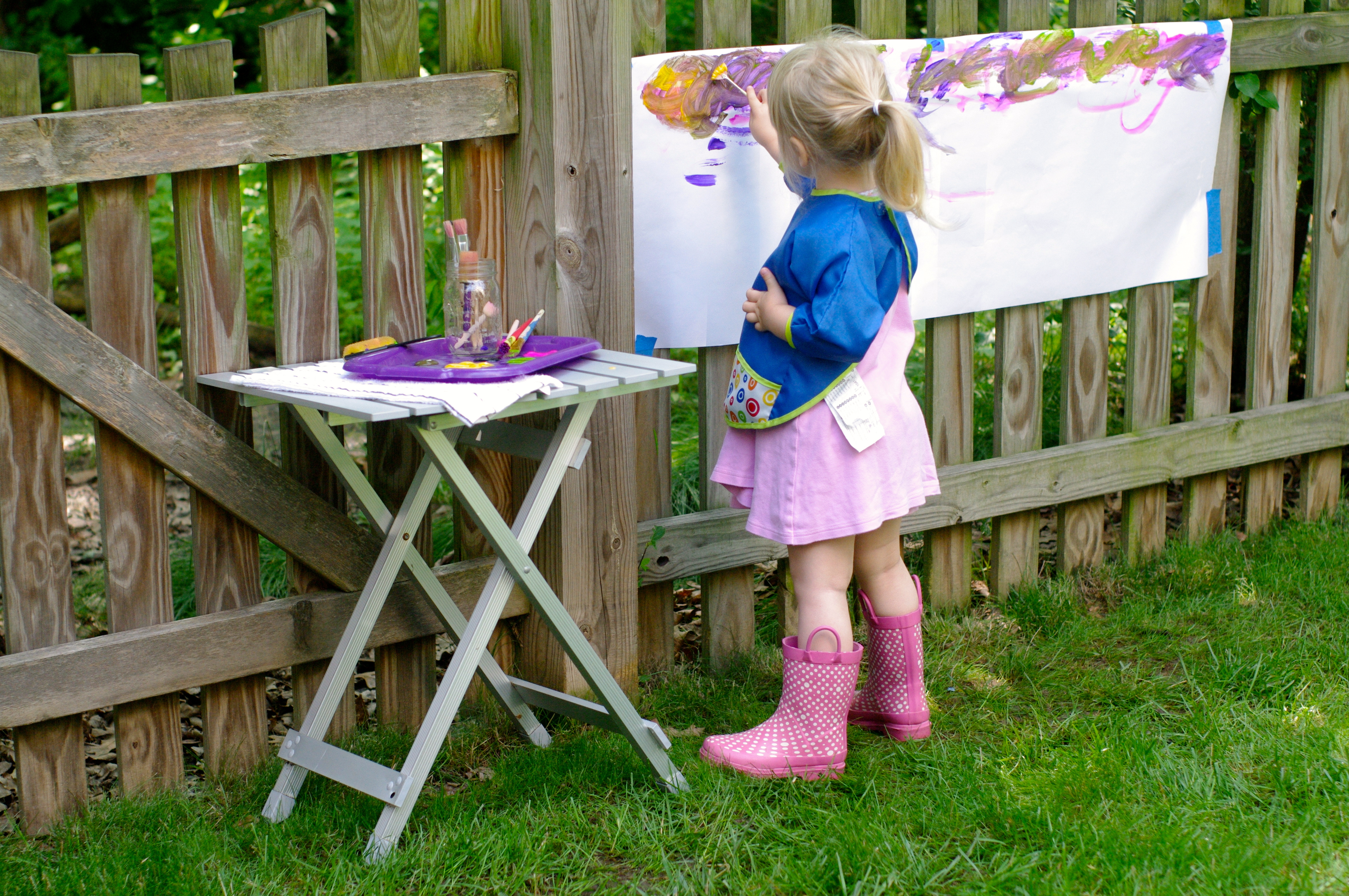 10 Outdoor Labor Day Activities for Kids